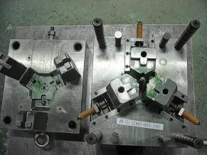 試作金型(簡易金型)の製作 とにかく格安の試作・小ロット生産用金型 ...